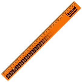 Lineal 30 cm